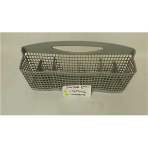 FRIGIDARE  DISHWASHER 154556102 SILVERWARE BASKET USED