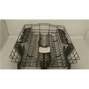 KENMORE DISHWASHER 8539242 UPPER RACK USED