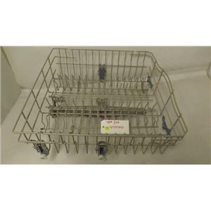 WHIRLPOOL DISHWASHER 8539242 UPPER RACK USED