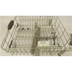 KITCHENAID DISHWASHER 8539235 UPPER RACK USED