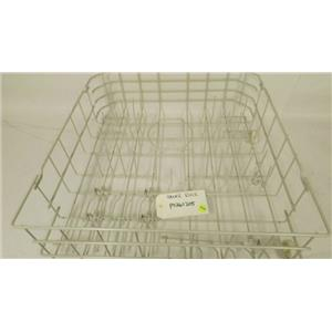 KENMORE GE DISHWASHER PS261205 WD28X10284 WD28X10213 LOWER RACK USED