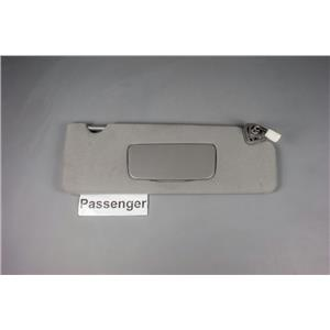 2000-2004 Toyota Avalon Sun Visor - Passenger Side w/ Lighted Mirror & Ext. Panel