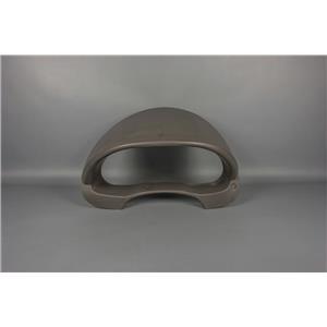 2012 Hyundai Accent Speedometer Cluster Dash Bezel Plastic Trim