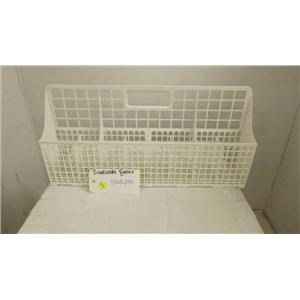 KENMORE DISHWASHER 3368295 SILVERWARE BASKET USED