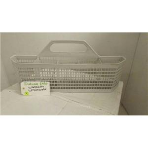 GENERAL ELECTRIC DISHWASHER WD28X10177 WD34X10294 SILVERWARE BASKET USED