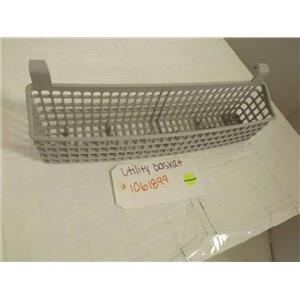 FRIGIDAIRE DISHWASHER 1061899 154466902  UTILITY BASKET USED