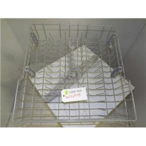 KENMORE DISHWASHER W10164198 UPPER RACK USED
