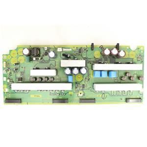 Panasonic TH-42PZ80U SS Board TXNSS1AYUU (TNPA4658AC)