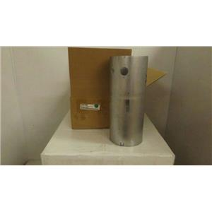 MAYTAG WHIRLPOOL DRYER 37001041 DUCT COMBUSTION NEW