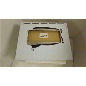MAYTAG WHIRLPOOL STOVE 31954803SS DOOR PANEL NEW