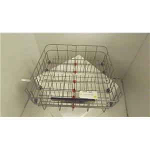 SAMSUNG DISHWASHER DD97-00185A LOWER RACK USED
