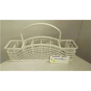 FRIGIDAIRE DISHWASHER 154238801 SILVERWARE BASKET USED