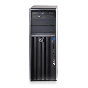 HP Z400 workstation -  Intel Xeon W3565 3.2GHz, 750GB HDD, 12GB Ram NO OS