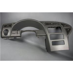 2002 Buick Rendezvous Dash Trim Bezel with Head Up Display