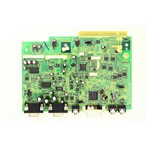 Pioneer PDP-505CMX/LUC5 I/O-Control-Assy Board AWW1062