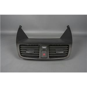 2007-2009 Acura MDX Vent Dash Trim Bezel w/ Hazard Switch & Airbag Indicator