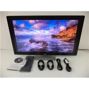 Dell UP3216Q Widescreen LED Backlit UltraSharp HD 4K LCD Monitor