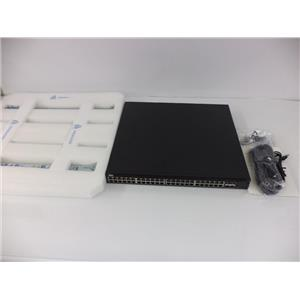 Dell 463-5912 X1052P Smart Web Managed Switch 48X 1GBE