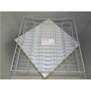 GENERAL ELECTRIC DISHWASHER WD28X10212 WD28X10210 UPPER RACK USED