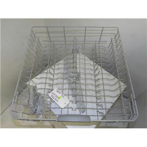 KITCHEN AID DISHWASHER 8193944 8268615 UPPER RACK USED