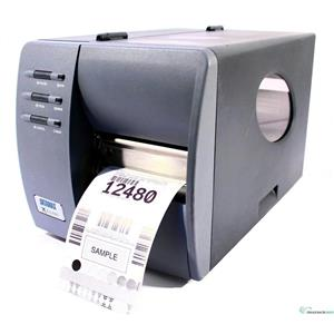 Datamax DMX-M-4206 K12-00-08000000 Direct Thermal Barcode Label Printer USB