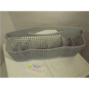 FRIGIDAIRE DISHWASHER 154556102 SILVERWARE BASKET USED