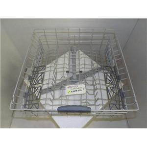 FRIGIDAIRE DISHWASHER 154494404 154494406 UPPER RACK USED