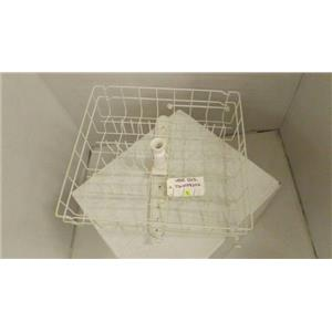 ELECTROLUX FRIGIDAIRE DISHWASHER 5304498202 UPPER RACK USED