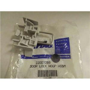 MAYTAG WHIRLPOOL WASHER 22003269 DOOR LOCK HOOP NEW