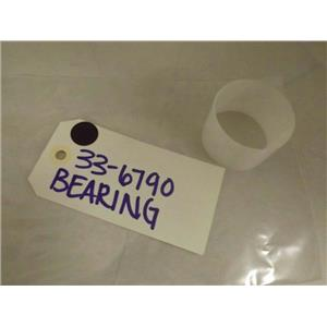 MAYTAG WHIRLPOOL WASHER 33-6790 BEARING NEW