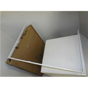 MAYTAG WHIRLPOOL STOVE 74004839 FRAME W/ TAPE NEW