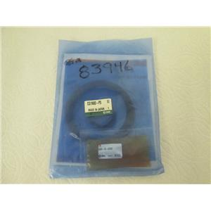 NEW SMC CG1N80-PS Seal Kit for CG/CG3 Round Body Cylinder