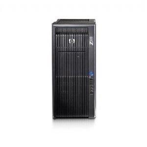 HP Z800 Workstation Dual Intel Xeon 2.66 GHz X5550, 24GB Ram, 2TB HDD