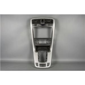 2008 Chevrolet Equinox Radio Climate Dash Trim Bezel with Fog Light Switch