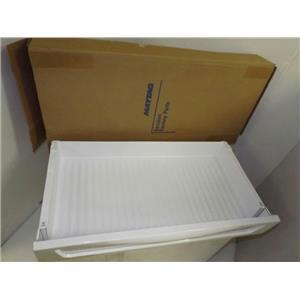 MAYTAG WHIRLPOOL REFRIGERATOR 67004681 PANTRY PAN NEW