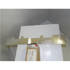 MAYTAG WHIRLPOOL STOVE 74003146 FOIL BACK INSULATION NEW
