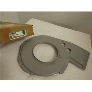 MAYTAG WHIRLPOOL DRYER 53-1024 BLOWER COVER NEW
