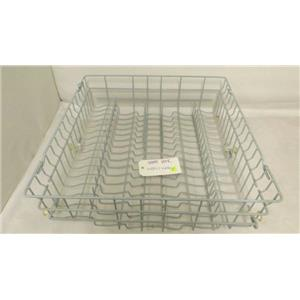 GENERAL ELECTRIC DISHWASHER WD28X246 UPPER RACK USED