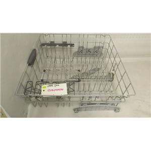 ELECTROLUX FRIGIDAIRE DISHWASHER 154494406 UPPER RACK USED