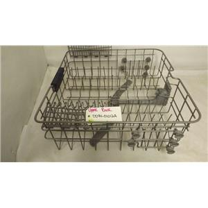 SAMSUNG DISHWASHER DD94-01012A UPPER RACK USED