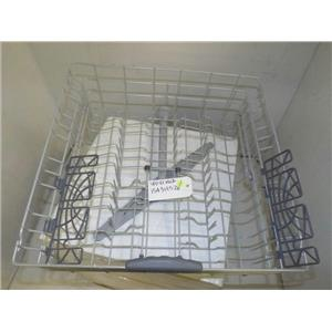 FRIGIDAIRE DISHWASHER 154319526 UPPER RACK USED