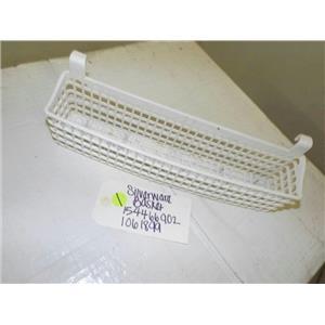 FRIGIDAIRE DISHWASHER 154466902 1061899 SILVERWARE BASKET USED