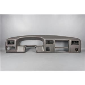 1999 - 2004 Ford F250 F350 4WD Dash Trim Bezel with Vents & 12V