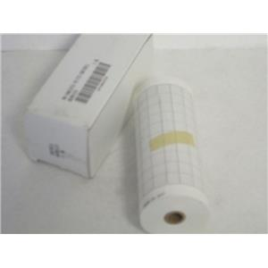 NEW Chessell GD201123 Strip Chart Roll for Chessell Chart Recorders, 105'