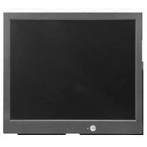 """Pelco PMCL219 19"""" 1280 x 1024 SXGA Active TFT VGA LCD Surveillance Monitor"""