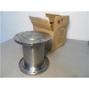 Coupling Shaft 619 CA14005 Stainless Steel