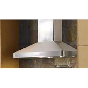 Dacor Discovery 42'  600 CFM Stainless Wall Mount Chimney Range Hood DHW421