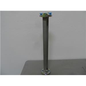 Enlin A/SA182 F316/316 150 B16.5 1 7L5JA Flow Indicator W/Duran Sight Glass