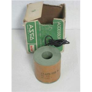 NEW Asco/Red Hat 27-475-12D/MP-C-005-1 Solenoid Valve Replacement Coil