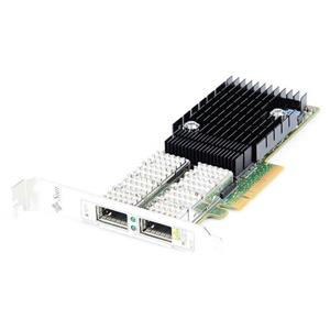 Sun Oracle X1027A-Z  PCI-E Dual Port 10 GigE Fiber Network Card 594-4110-05